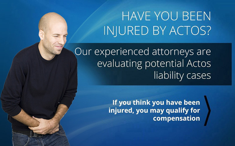 Have You Been Injured by Actos?