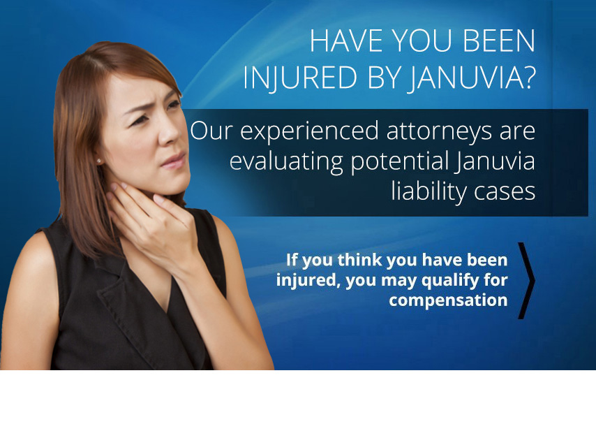 Have You Been Injured by Januvia?