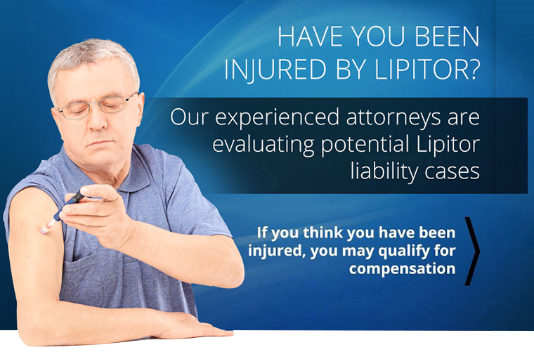 Have You Been Injured by Lipitor?