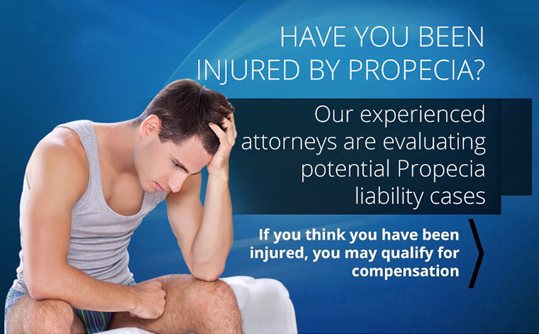 Have You Been Injured by Propecia?