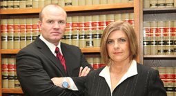Attorneys of Infinity Law Center